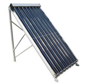 Vacuum Tube - Heat Pipe FKA-VP Series Solar Collector