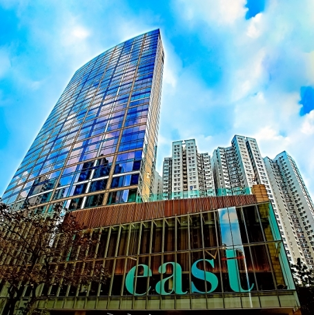 East Hotels, Taikoo Shing